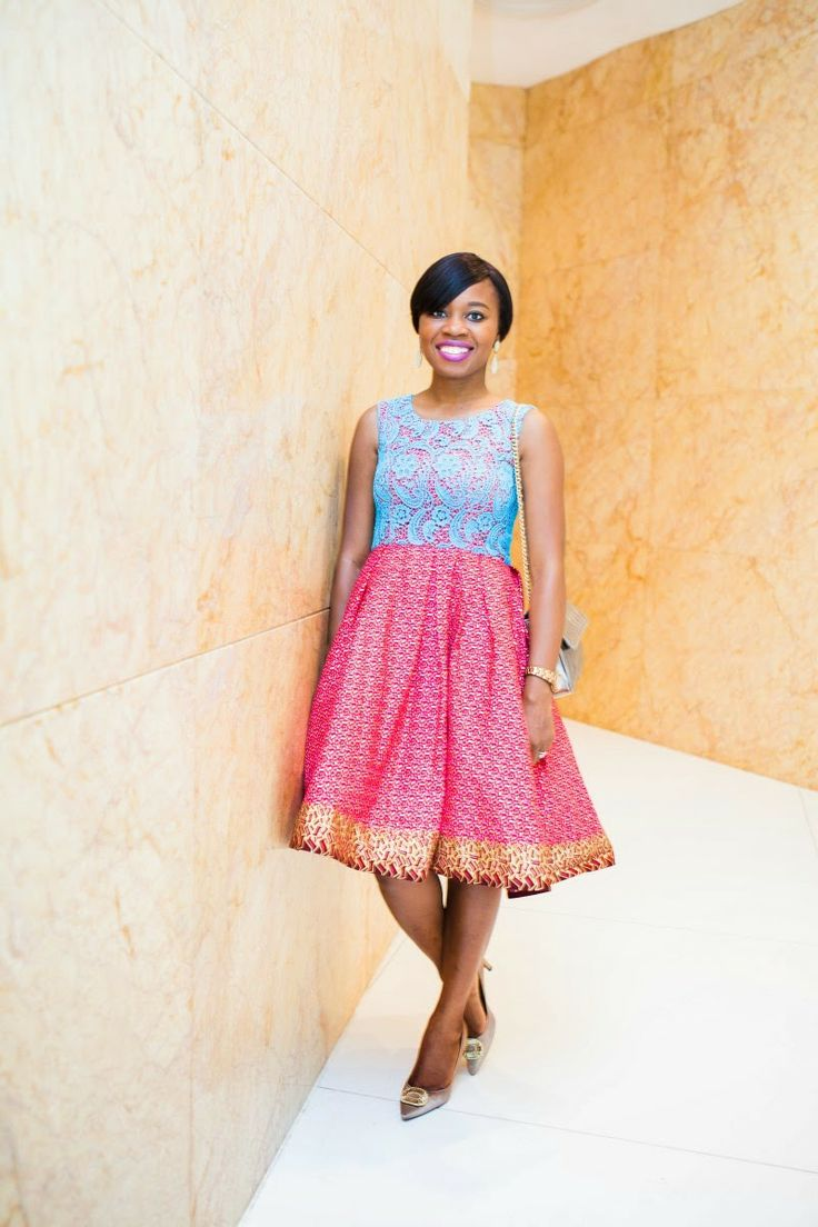19 besten ANKARA LACE Bilder auf Pinterest | Afrikanische bekleidung ...