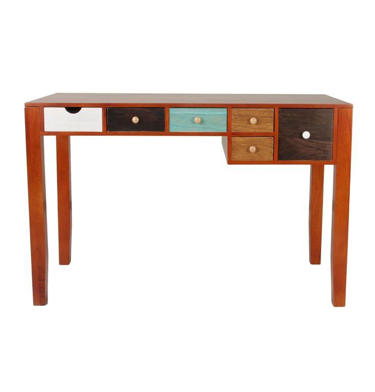 Bradford Desk - Matt Blatt