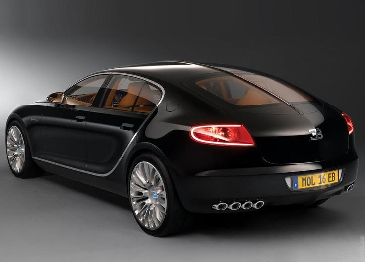 Attrayant The Concept Of The Bugatti 16 C Galibier Was Unveiled First In After Veyron  Super Car, This Car Is The Second Model. This Four Door Car Is A