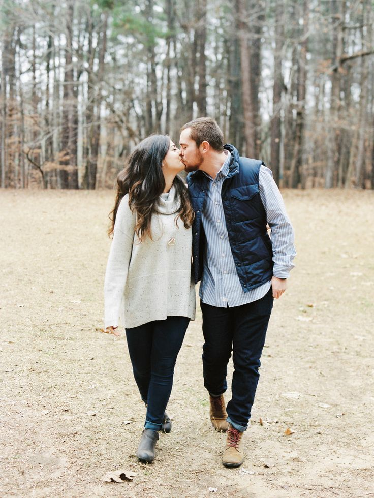 Kristyn and Shane Film Engagement Session | Nancy Ray Photography | Photographer : Nancy Ray