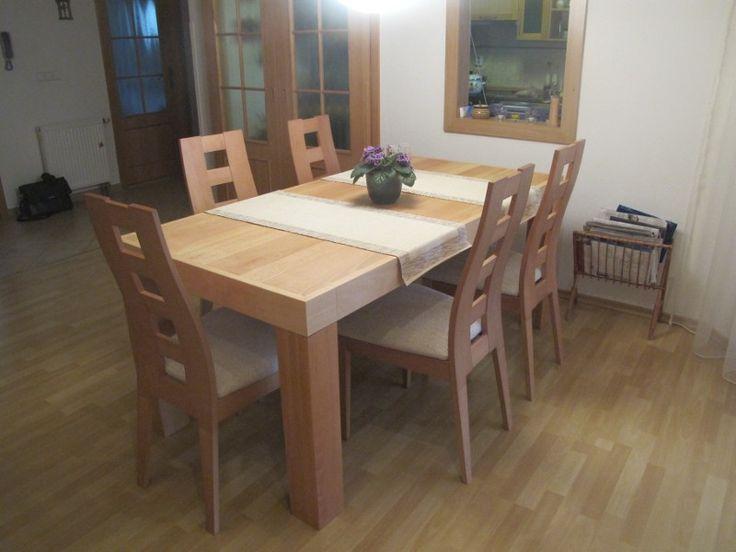 Jídelní stoly | M/M nábytek, s.r.o.