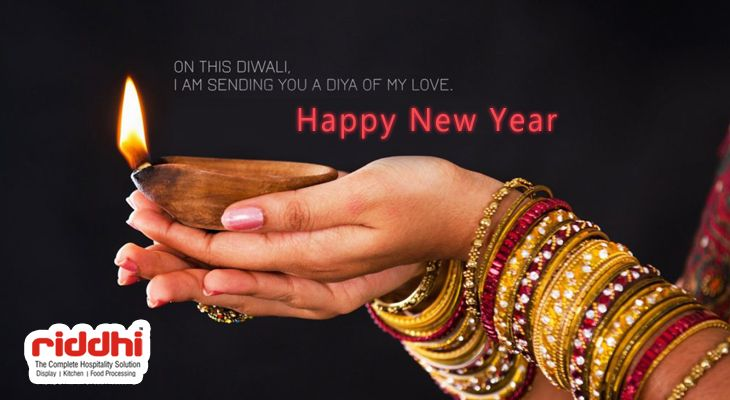 Wish you and your family healthy and wealthy happy new year and saal mubarak! #SaalMubarak #HappyNewYear