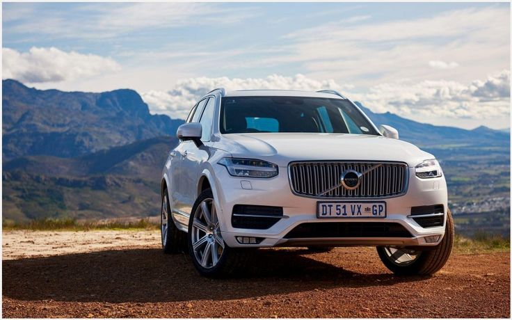 Volvo XC90 2015 Wallpaper | volvo xc90 2015 hd wallpaper, volvo xc90 2015 wallpaper