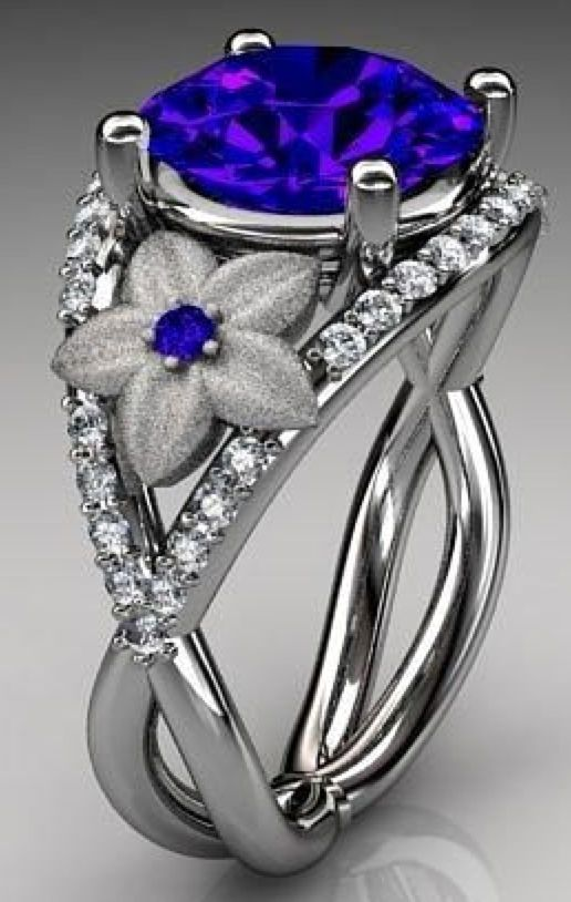 "17 Best Color Alert ""shades Of Sapphire"" Images On. Markey Wedding Rings. 3 Carat Wedding Rings. Round Cut Engagement Rings. Harvard University Rings. Diamond New York Engagement Rings. Pear Shaped Diamond Engagement Rings. Beloved Engagement Rings. Triple Band Engagement Rings"
