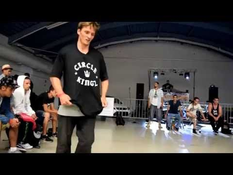 R!NG battle 8 FINAL/BBOYS Adults FINAL ROUND!!!!