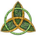 Мобильный LiveInternet Кельтский символ: трикветр. | S_A_H_A_R_A - S_A_H_A_R_A |
