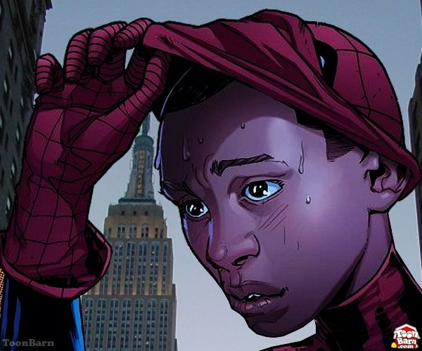 Free Comic Book Day Ultimate Comics: 17 Best Images About If They Were Black On Pinterest