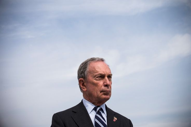 Michael Bloomberg argues in a new book that cities and business are the key to reducing global warming. He's forgetting something.