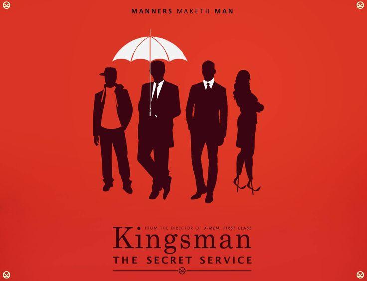 DarthSparrow reviews the latest Mark Millar comic book to movie Adaptation Kingsman: The Secret Service