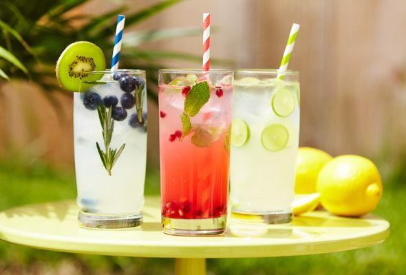 Easy Lemonade Recipes