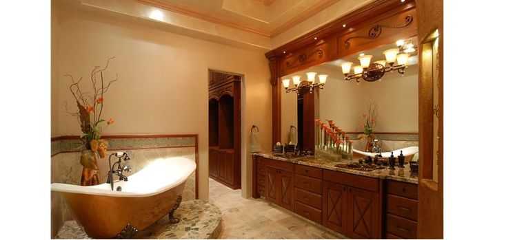 Top 15 Most Romantic Bathroom Decorating Ideas for Valentine's Day