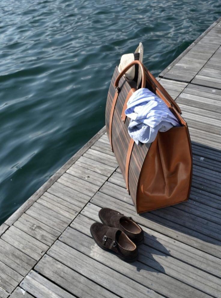 Il mondo nautico abbraccia Birkbag