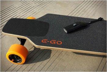 E-GO CRUISER - http://www.gadgets-magazine.com/e-go-cruiser/