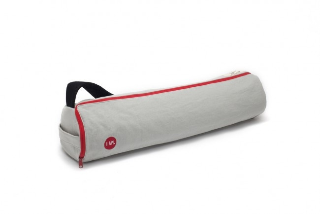 Maya Yoga Bag: Support artisans & alleviate poverty with the world's most socially conscious yoga bag.