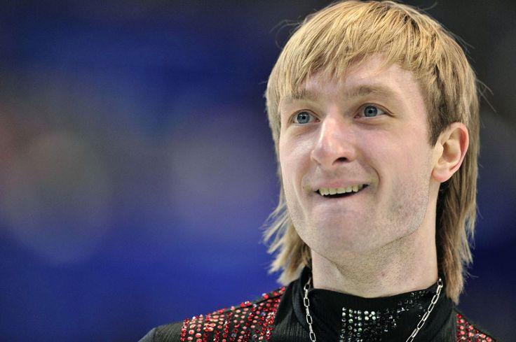 Evgeni Plushenko Athlete | Evgeni Plushenko - Jeux Olympiques d'hiver à Vancouver en 2010