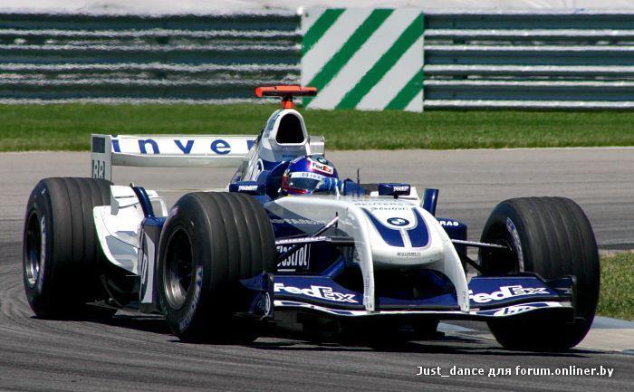 Juan-Pablo Montoya, Indianapolis 2004, Williams FW26