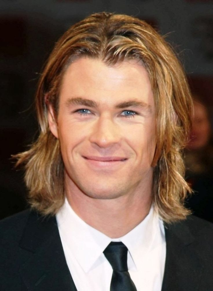 11 Best Boys Long Hairstyles Images On Pinterest Mans Hairstyle