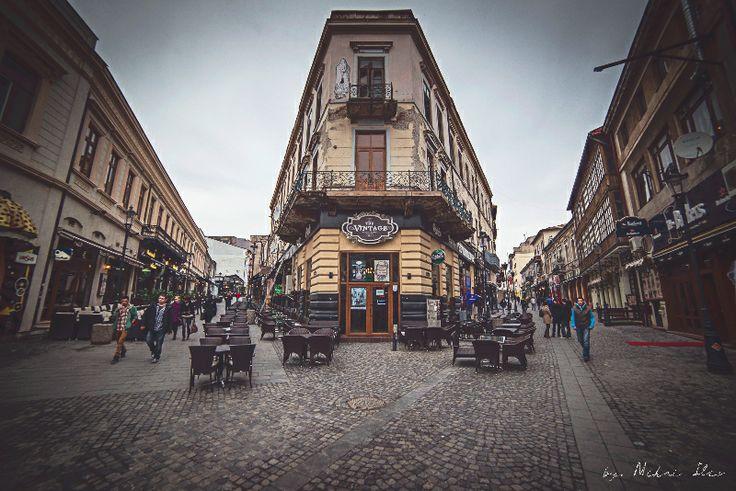 The Vintage Pub - Centrul Vechi, Bucuresti. The Vintage Pub - Old City, Bucharest