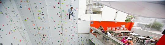 Este 5 de septiembre Campeonato de #escalada para niños y adultos. http://www.deaventura.pe/eventos-de-escalada/campeonato-de-escalada-para-menores-y-adultos  #DeAventura