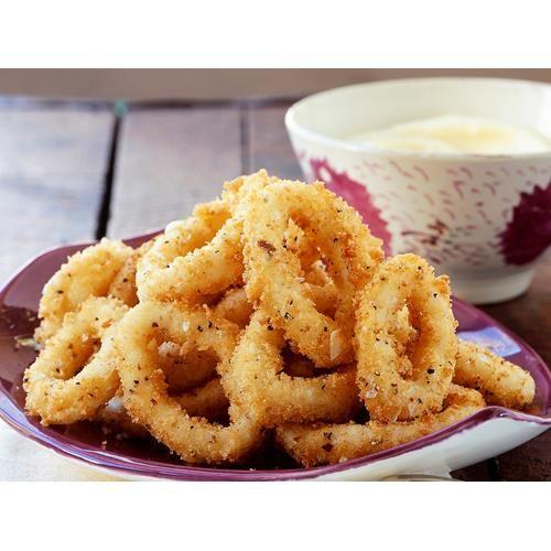Salt and pepper calamari recipe - By Australian Table
