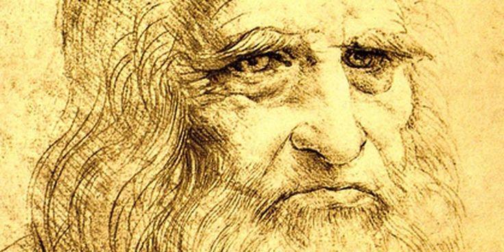 3 gennaio 1496: Leonardo da Vinci sperimenta senza successo una macchina volante