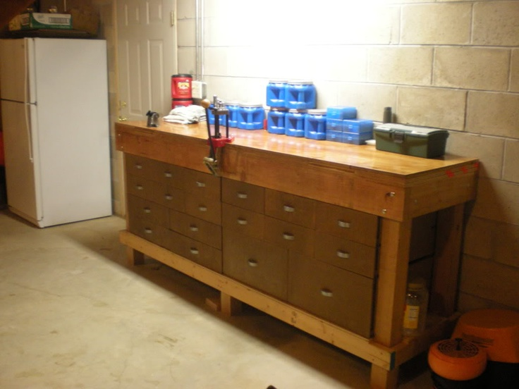 17 Images About Reloading Room Ideas On Pinterest Man Cave Studio Shed And Man Cave Guns