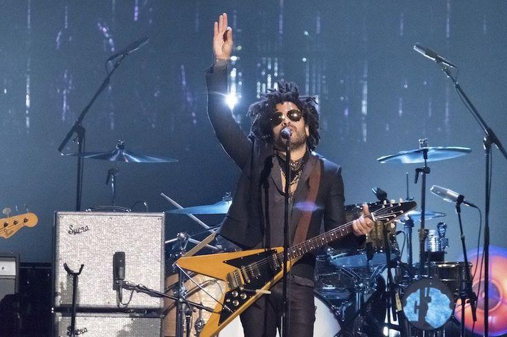 Lenny Kravitz, Stevie Nicks top today's celebrity birthdays list (May 26, 2017) | cleveland.com