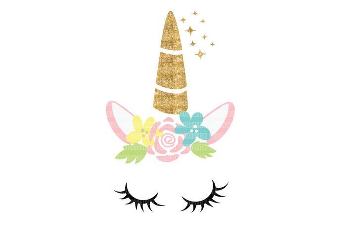 s, SVG Files for Cricut, SVG files for Silhouette, Unicorn Birthday, Unicorn Nursery by SVGDesignShoppe on Etsy
