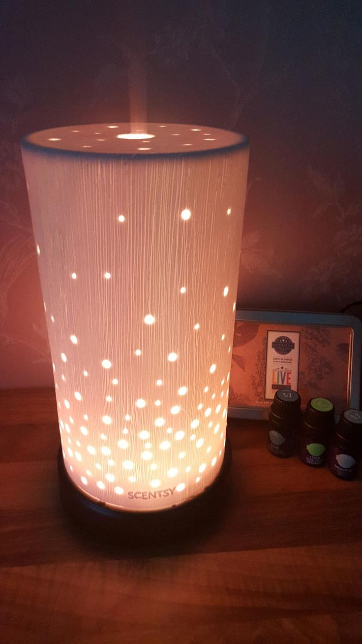 Aromatic Oil Diffusers ~ The best scentsy diffuser ideas on pinterest