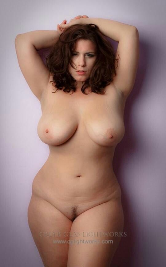 Plus size model free porn — photo 8