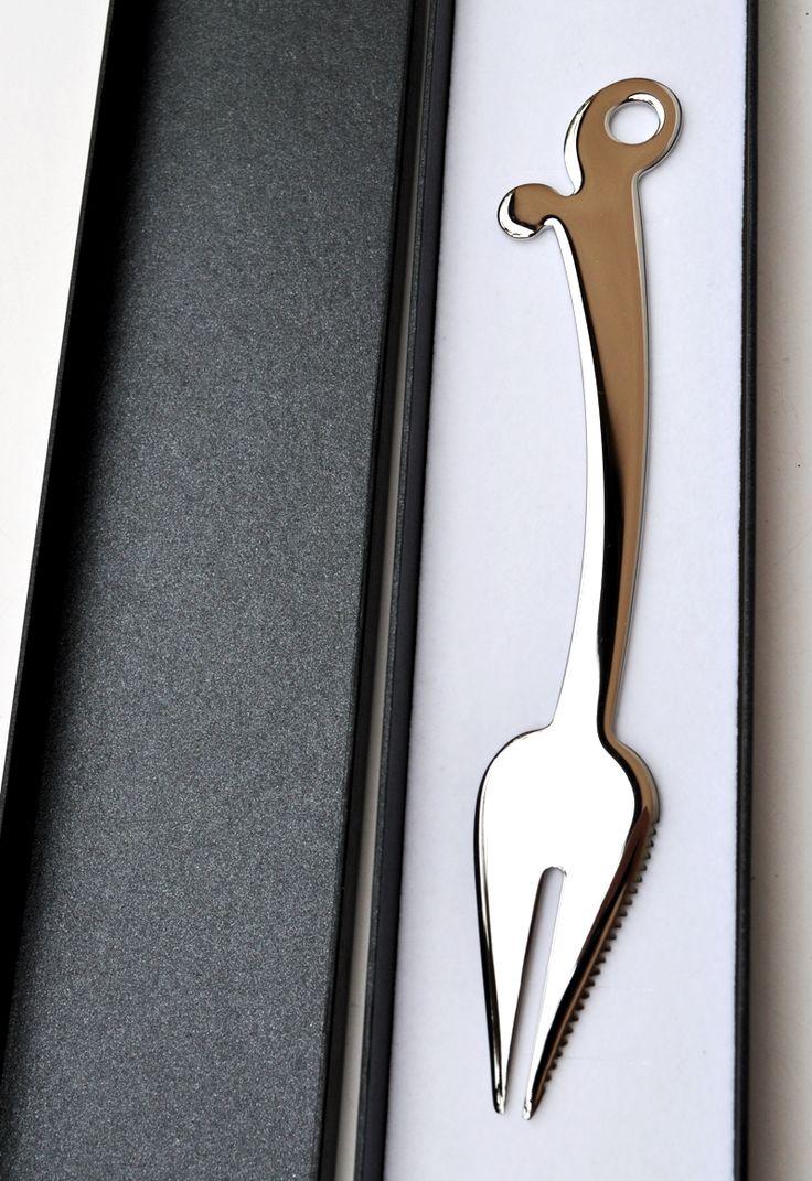 Cheese Knife Gift.Welmarie Momberg