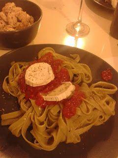 Los juegos del hambre: El monstruo del espagueti volador