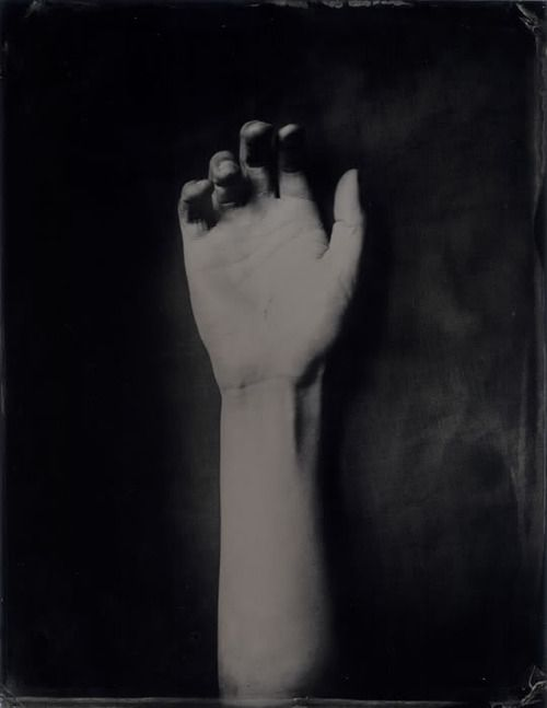 ben cauchi - dead arm (2006)