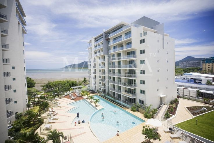 Mantra Trilogy Cairns from $170 p/n Enquire http://www.fnqapartments.com/accom-mantra-trilogy-cairns/  #CairnsAccommodation