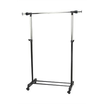 Garment Rack (Deluxe Heavy Duty) from Briscoes