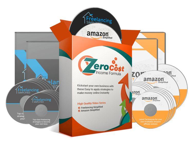 Zero Cost Income Formula Review