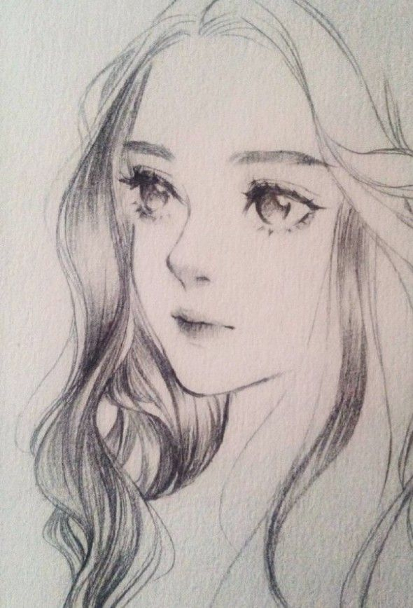 Pin By Brittany Hall On Pencil Sketches Face Body And
