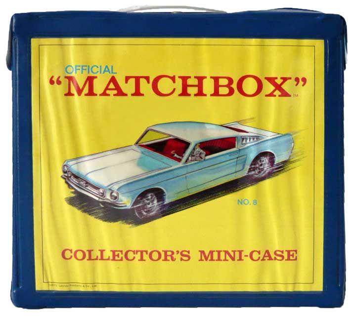 Toy Car Case : Best images about vintage matchbox cars on pinterest