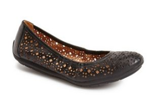 Up to size 12! Travel Footwear for Tall Ladies: Boat Shoes and Ballet Flats - Tall Clothing Mall