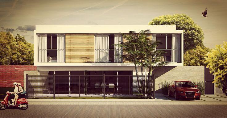 #CCA|arquitectos #casacenteno