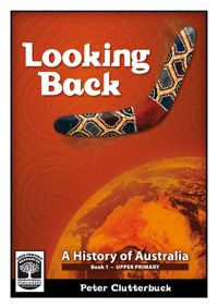 Peter Clutterbuck's top selling history series is a great introduction to the important events and ideas that have shaped us as a nation. The three book series takes the same topics and reshapes them for different age levels from lower to upper primary. Different text for different readers, different activities, same history!