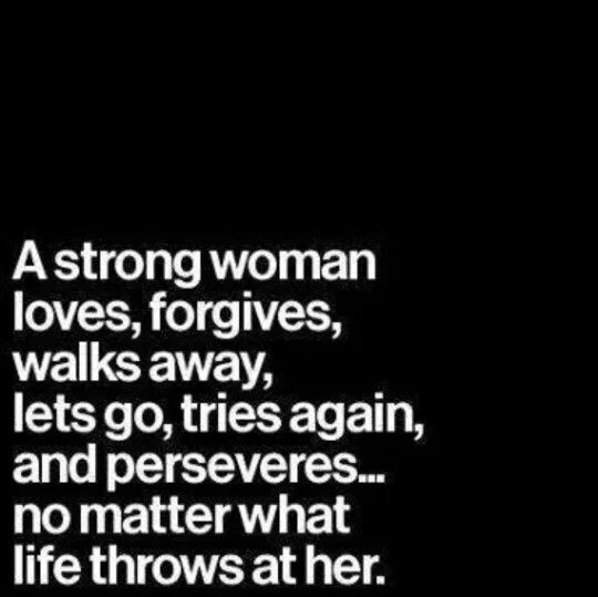 The strength of a Woman. #QueenMe #WordsOfTruth #WordsToInspire #OkThen #LifeQuotes