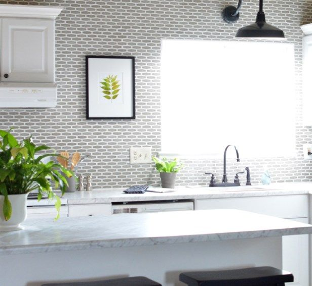 Kitchen Makeovers On A Low Budget: Best 25+ Budget Kitchen Makeovers Ideas On Pinterest