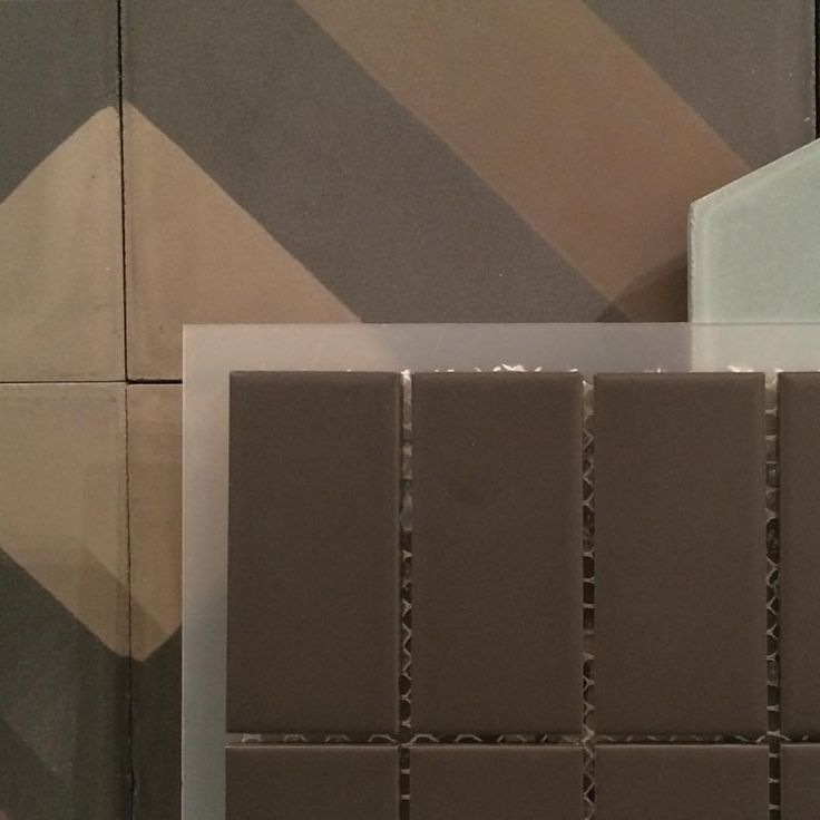 """34 Likes, 2 Comments - Kate Connors Interiors (@kate_connors) on Instagram: """"This afternoons tile sourcing has left me thinking of chocolate 🍫 #treat #sweettooth #cementtiles…"""""""
