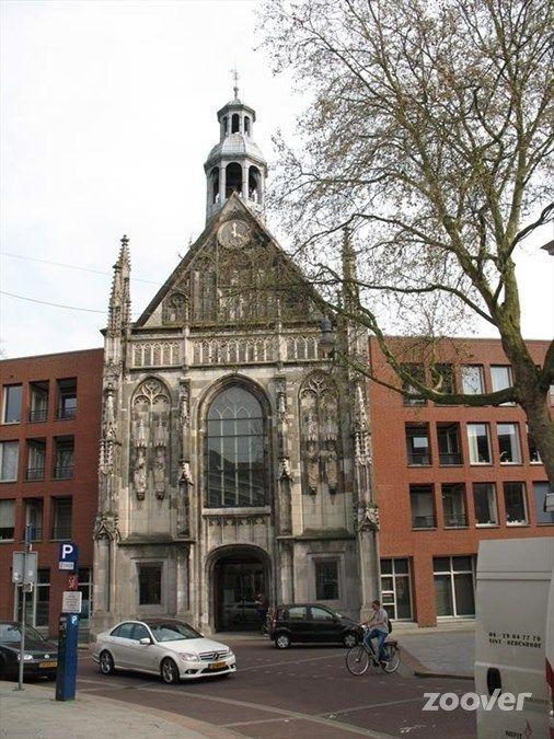 Den Bosch - 's-Hertogenbosch - luc