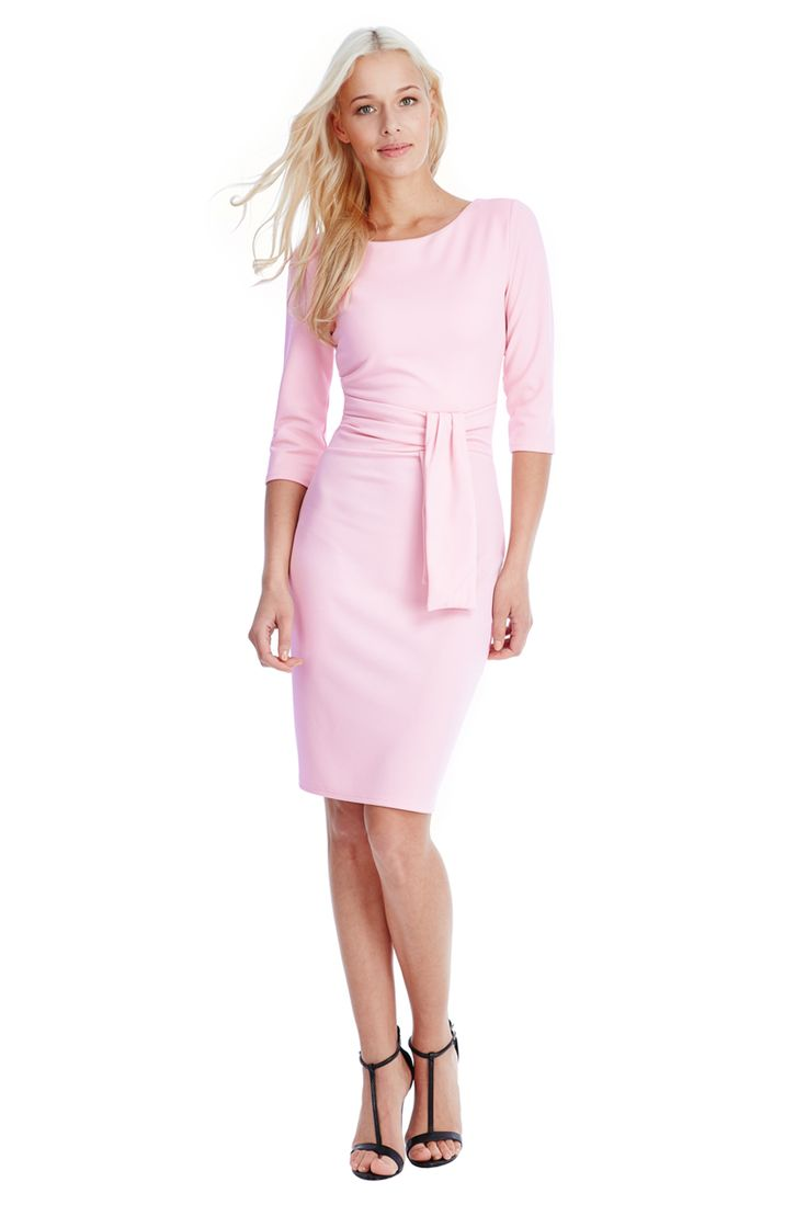 This Stunning PENCIL DRESS WITH A TIE DETAIL is now available on five different colours Shop Now >> http://www.citygoddess.co.uk/women/New-In/Wholesale-Pencil-Dress-with-a-Tie-Detail    #wholesaleClothing #CityGoddessWholesale #WholesaleDresses #WholesaleMidiDresses #WholesaleNewArrivals