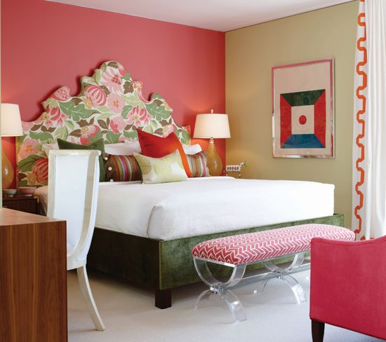 Interior Design Of Bedroom Images Wall Decor For Kids Bedroom Bedroom Ideas On A Budget Bedroom Colors For Males: Sarah Richardson, Initials And The Shape