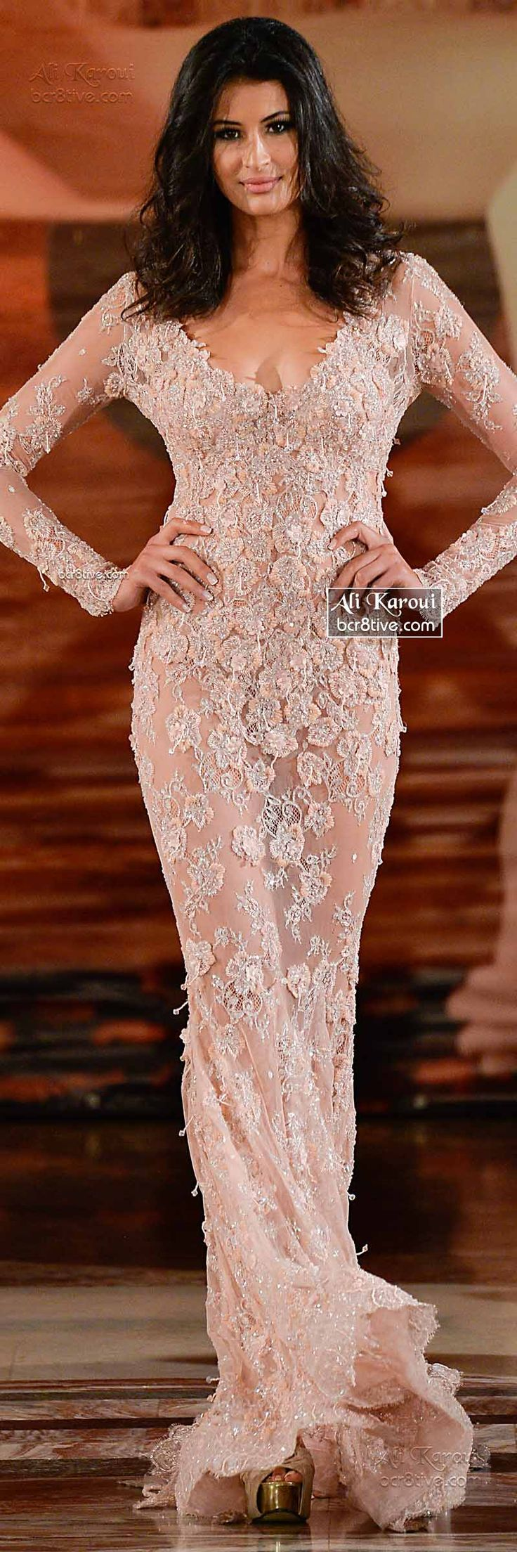 11 best Karoui Ali images on Pinterest | Couture collection, High ...