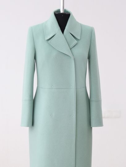 Женское демисезонное пальто, stylish coat, atelier altanova, women coat