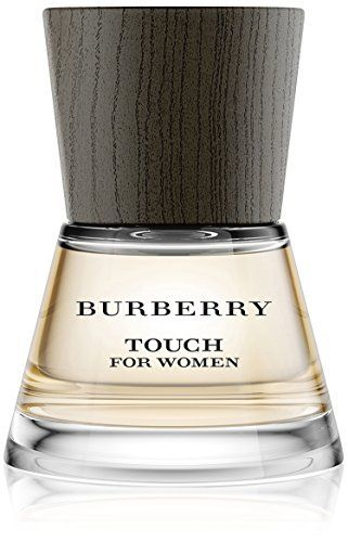 (Product review for BURBERRY Touch for Women Eau de Parfum, 1.0 fl.oz). Burberry Touch Eau de Parfum is a luminous oriental floral fragrance. The scent features top notes of vibrant California orange, blackcurrant, fresh dewberry and subtle rose oil. Seductive heart notes of jasmine, Madonna lily and tuberose are softened with a hint of peach and raspberry. Cedar...
